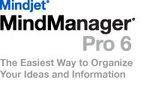 Mindjet_mindmanager_pro_6_1
